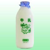 新鮮一番 牧場牛乳
